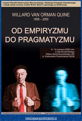 W. V. Quine Poland