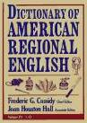 [Dictionary American Regional English book cover]