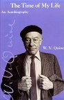 W. V. Quine  autobiography book cover