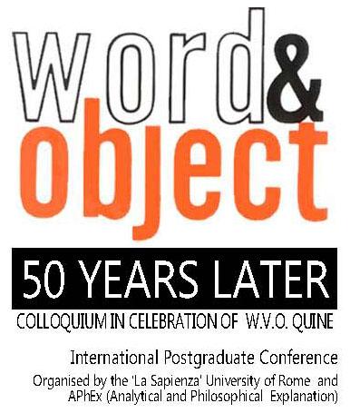 WV Quine Rome Conference logo